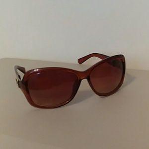 Burberry Womens Sunglasses